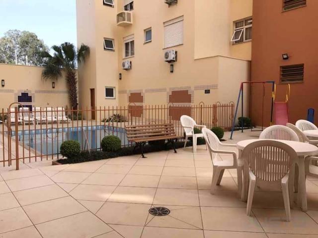 Apartamento à venda com 4 dormitórios em Centro, São leopoldo cod:9490 - Foto 20