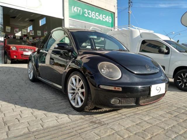 New Beetle 2.0 Mi Mec./Aut