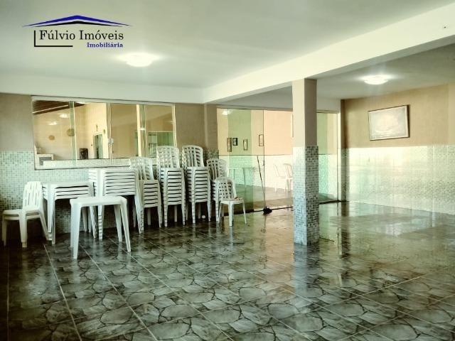 Maravilhosa em condomínio fechado, 1.200m² de terreno, área de lazer e salão de festas - Foto 15