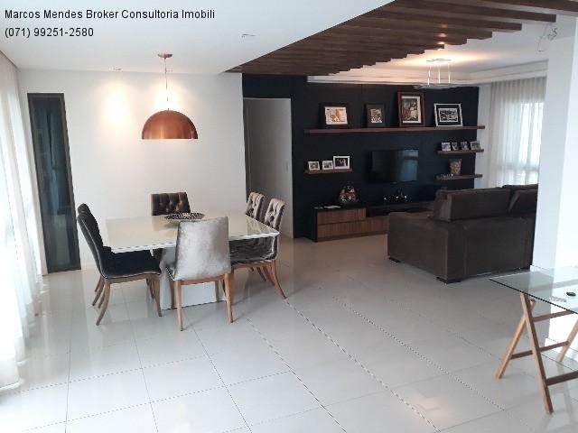 Apartamento a venda no Le Parc. 166m² - 3 vagas. - Foto 9