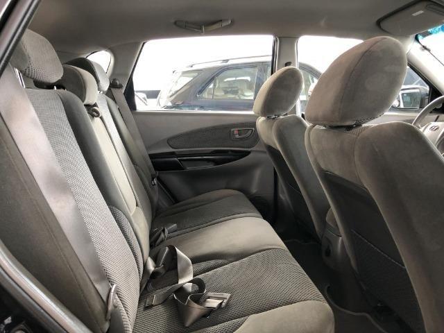 Hyundai Tucson 2.0 GLS 2012 Automática - Foto 12