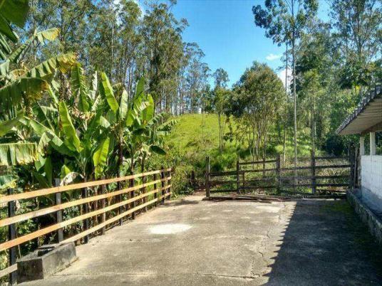 Sítio para alugar em Centro de ouro fino paulista, Ribeirão pires cod:9898 - Foto 7