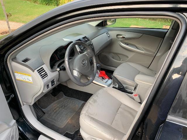 Corolla XEI 2.0 Automatico 2011 - Foto 5
