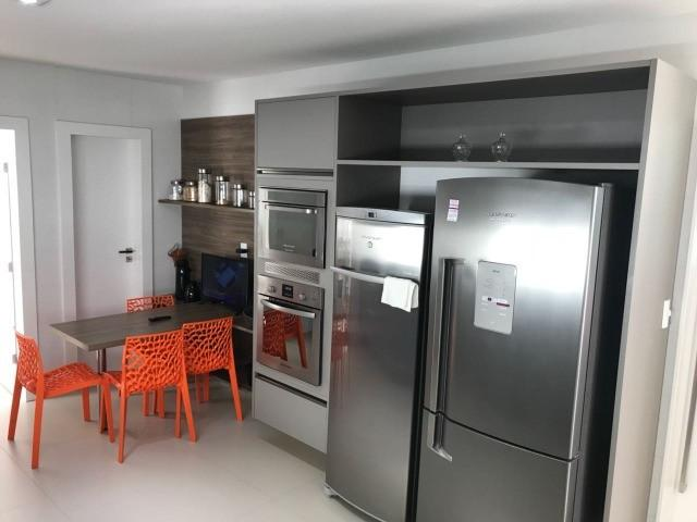 Guarajuba - casa de luxo totalmente mobiliada. venda e temporada. - Foto 11