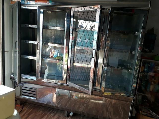Vendo freezer balcão expositor