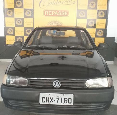 Volkswagen Gol i 1996