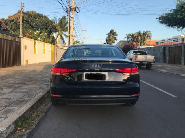 Audi A4 Attraction 2.0 TFSI - Foto 4