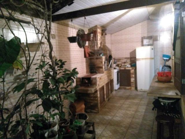 Nogueira, Oportunidade do mês! Casa beira de rua por 300mil - Foto 4