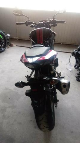 Moto P/ Retiradas Peças / Sucata Honda Cb500 F Ano 2019 - Foto 5