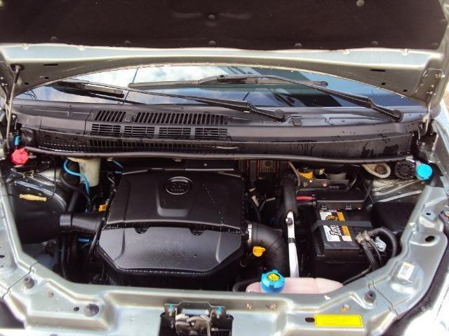 Fiat Idea Essence 1.6 16V E.TorQ (Flex) 2013/2013 - Foto 9