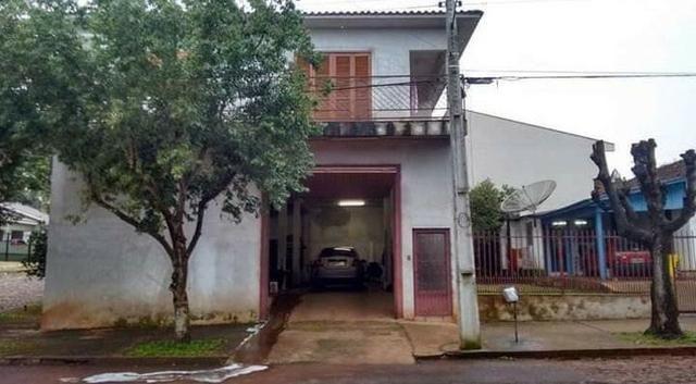 (AP2348) sobrado com peça comercial no Centro, Santo Ângelo, RS - Foto 3