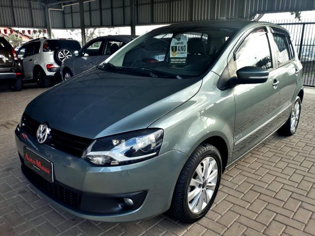 VOLKSWAGEN FOX 2011/2012 1.6 MI PRIME 8V FLEX 4P MANUAL