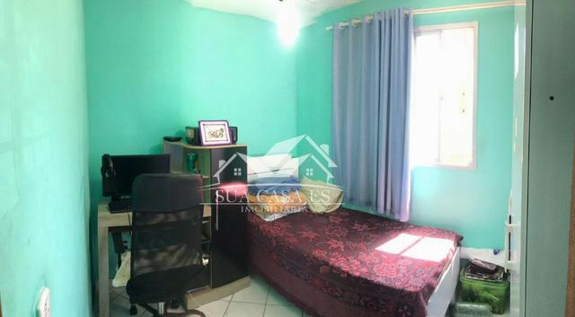 BN-Apartamento - 3 quartos c/suite - cond. casablanca - valparaiso - Foto 2