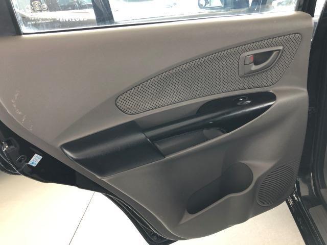 Hyundai Tucson 2.0 GLS 2012 Automática - Foto 17