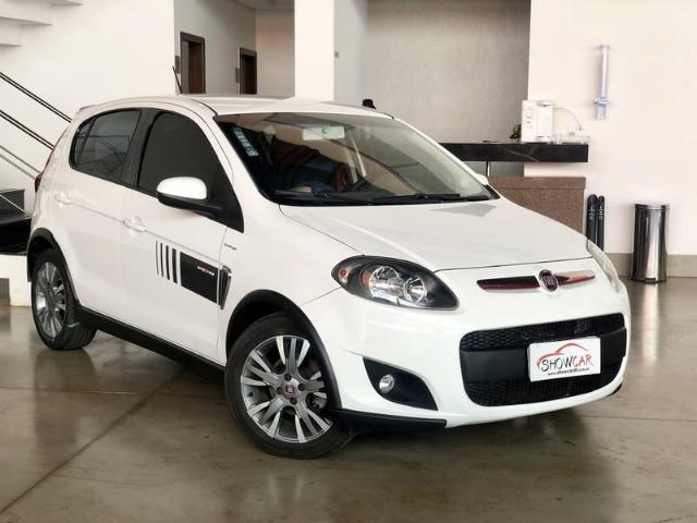 Fiat Palio 2014 Sporting 1.6 Dualogic - Super novo