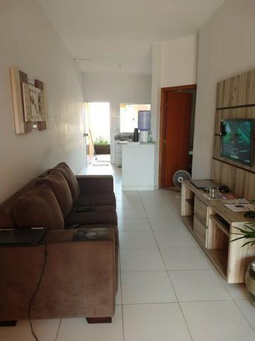 Casa de 03 Quartos, Sendo 01 Suite, no Veredas dos Buritis - Foto 11