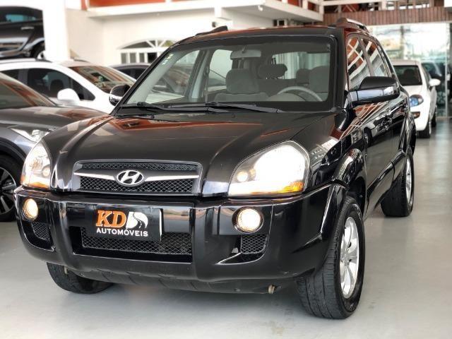 Hyundai Tucson 2.0 GLS 2012 Automática - Foto 2