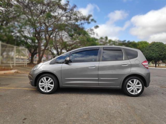 Honda Fit EX 1.5 16V Flex 2010/11 Automático - Foto 7