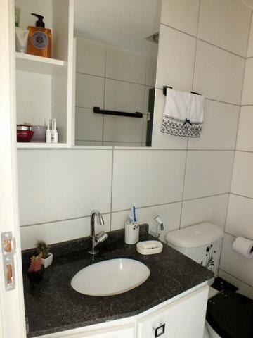 Vendo: Apartamento 2 quartos c/ suíte no Condomínio Spazio Redentore - Foto 12