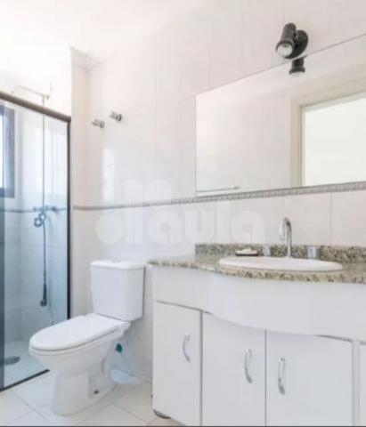 Apartamento 168m² para Alugar na Vila Bastos - Santo André. - Foto 14