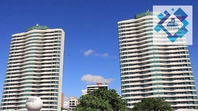 Apartamento com 3 dormitórios à venda, 164 m² por R$ 1.100.000,00 - Guararapes - Fortaleza - Foto 18