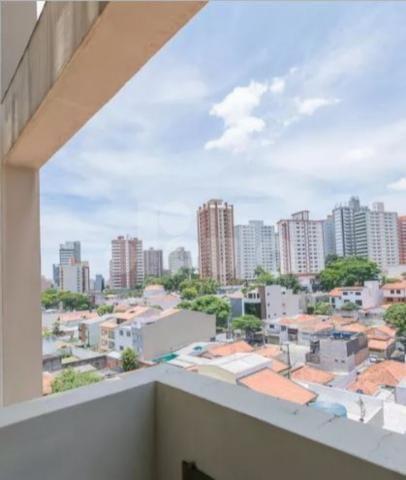 Apartamento 168m² para Alugar na Vila Bastos - Santo André. - Foto 11