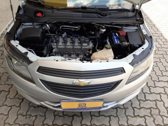 Chevrolet Prisma 1.0 MPFI JOY 8V 4P - Foto 10