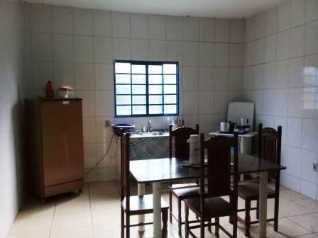 Casa para alugar com 3 dormitórios em Beira rio, Três marias cod:718 - Foto 9