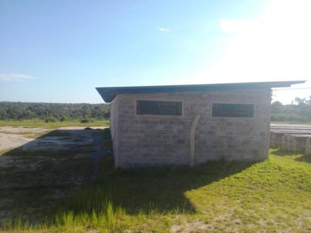 Terreno com galpão 150 metros, na entrada do Bairro do Náutico. - Foto 5