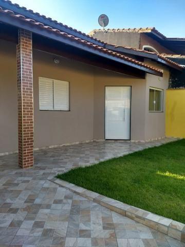 682-Imóvel novo á venda , com 255 m² . Bairro Palmeiras I - Itanhaém - SP