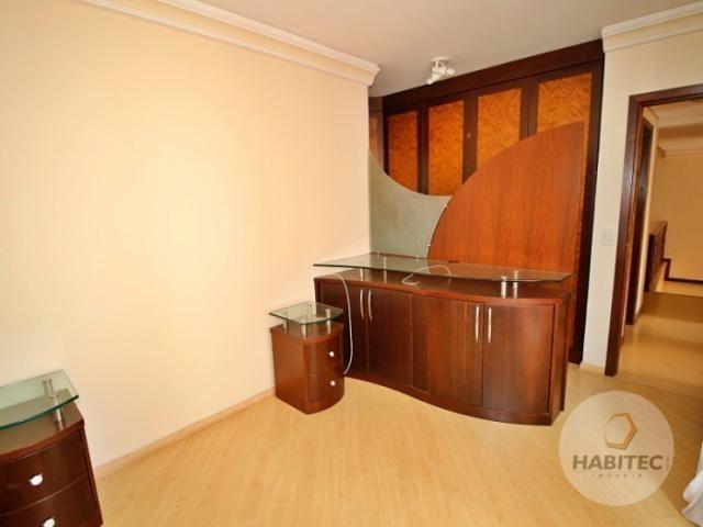 Apartamento à venda com 3 dormitórios em Água verde, Curitiba cod:1471 - Foto 10