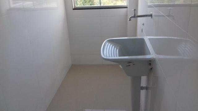 Excelente apartamento no 1° andar com acabamento de primeira qualidade - Foto 7