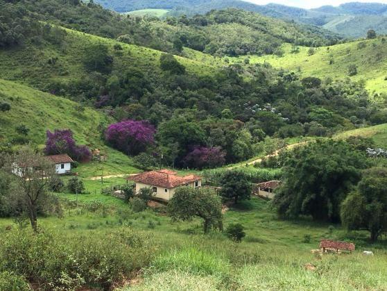 Chácara à venda em Centro, Piranga cod:5190