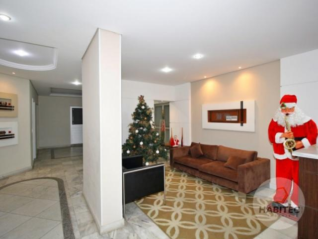Apartamento à venda com 3 dormitórios em Água verde, Curitiba cod:1471 - Foto 3