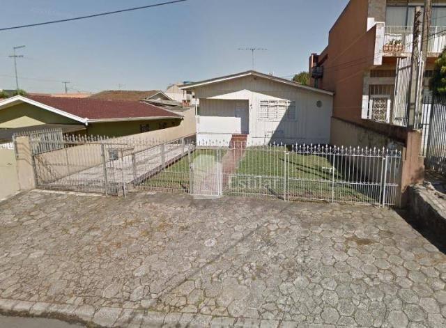 Terreno ZR-3 com 656m² no Capão Raso, Curitiba - Foto 5