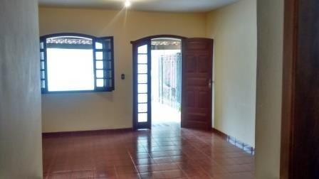 Casa à venda com 3 dormitórios em Cachoeira, Conselheiro lafaiete cod:9921 - Foto 2