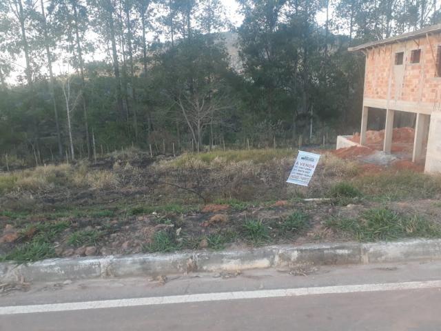 Loteamento/condomínio à venda em Residencial solare van daime, Itabirito cod:7298 - Foto 3