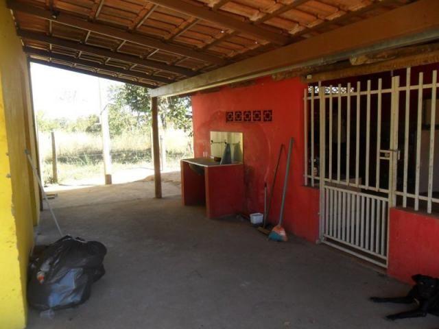 Chácara para alugar em Zona rural, Três marias cod:272 - Foto 3
