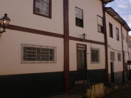 Casa à venda em Centro, Mariana cod:4330 - Foto 12