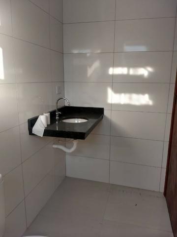 682-Imóvel novo á venda , com 255 m² . Bairro Palmeiras I - Itanhaém - SP - Foto 14