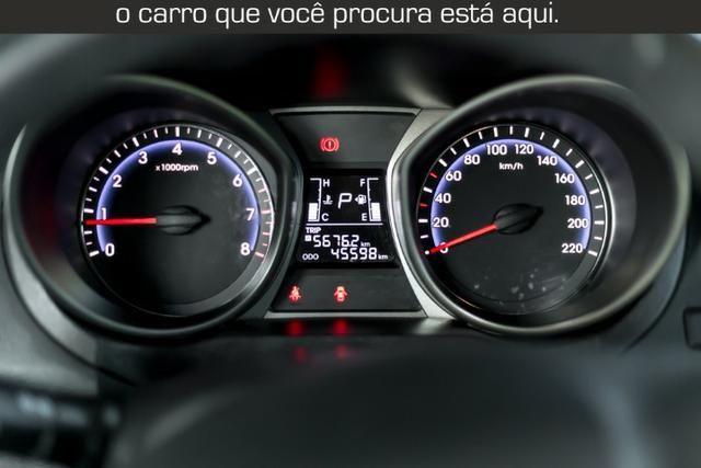 Hyundai Hb20x Premium 1.6 Flex - Foto 12