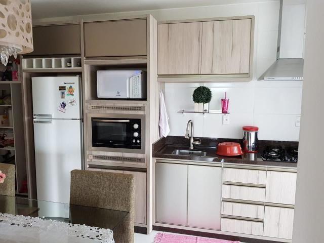Apartamento à venda com 2 dormitórios em Pedra branca, Palhoça cod:5091