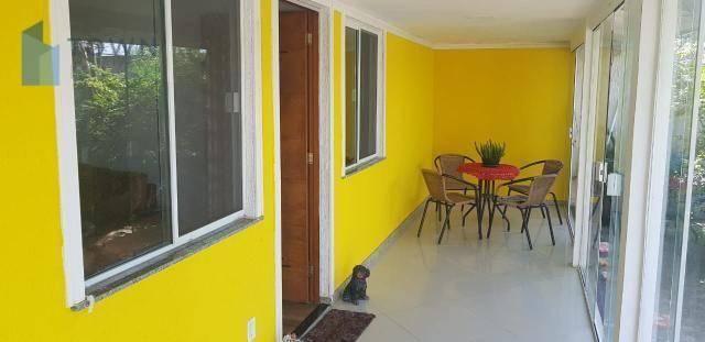 Casa com 3 dormitórios à venda, 439 m² por R$ 500.000,00 - Jardim Atlântico Leste (Itaipua - Foto 3