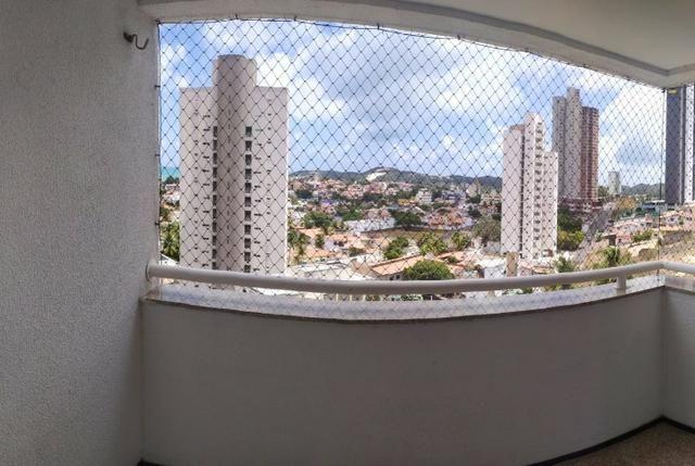 Alugo exelente apartamento no Mirante de Ponta Negra