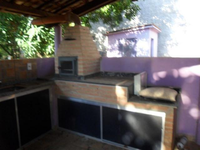 Chácara à venda com 2 dormitórios em Aldeia dos dourados, Três marias cod:447 - Foto 12