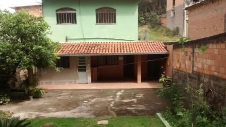 Casa à venda com 3 dormitórios em Cachoeira, Conselheiro lafaiete cod:9921 - Foto 14