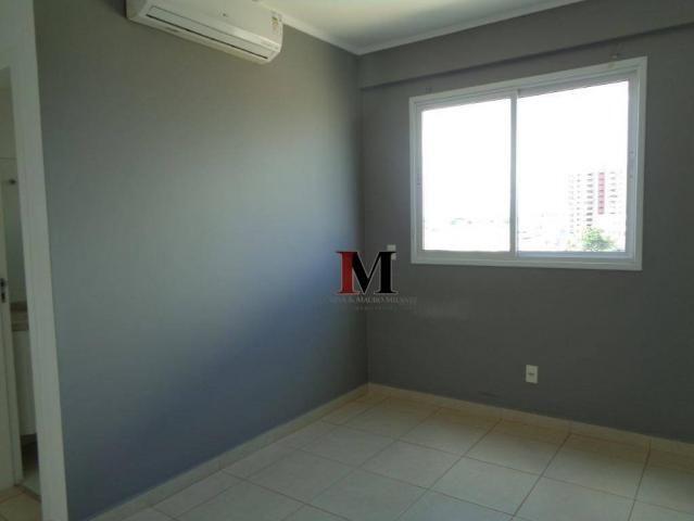 Alugamos apartamentos com 3 quartos sendo 2 suites - Foto 17