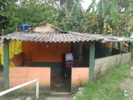 Sítio à venda com 3 dormitórios em Moinhos, Conselheiro lafaiete cod:8388 - Foto 13