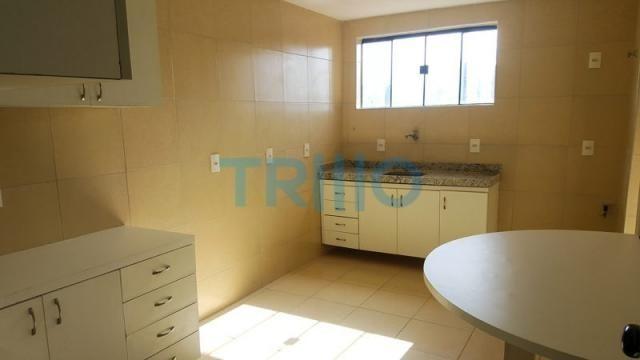 Edifício Florinda Barreira - Apartamento á Venda com 3 quartos, 3 vagas, 150.00m² (AP0086) - Foto 5