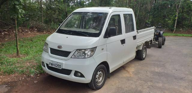 Rely Pick- up Cabine Dupla